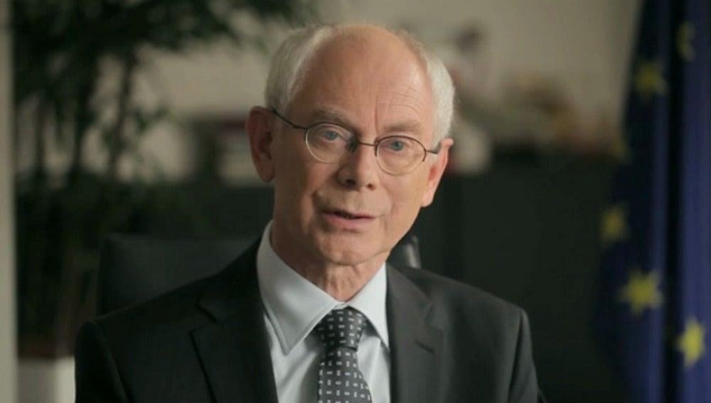 Van Rompuy alerta por la relajación en las reformas europeas