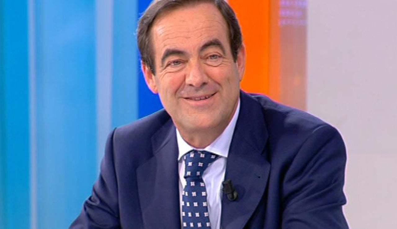 José Bono, en Espejo Público