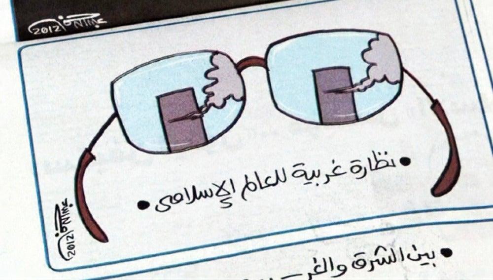 Gafas para el mundo occidental