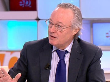 Josep Piqué, en Espejo Público