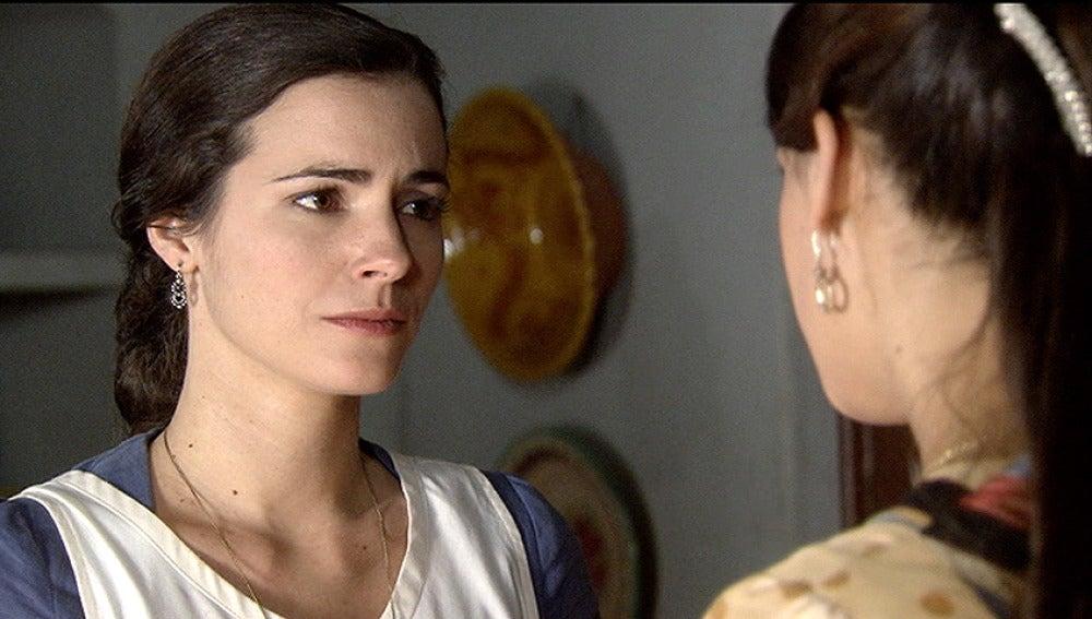 Elisa y Sofía