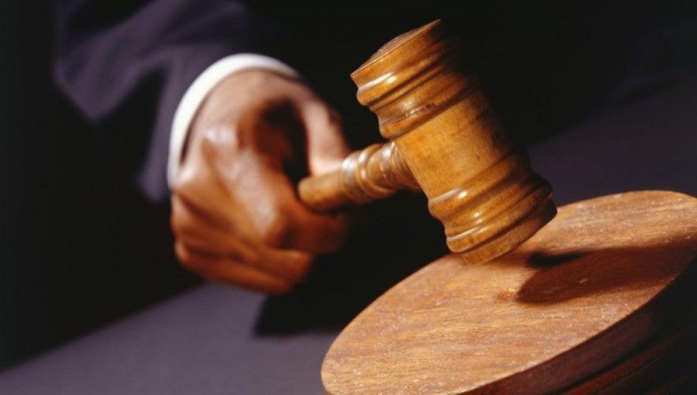 Sentencia de pena de muerte