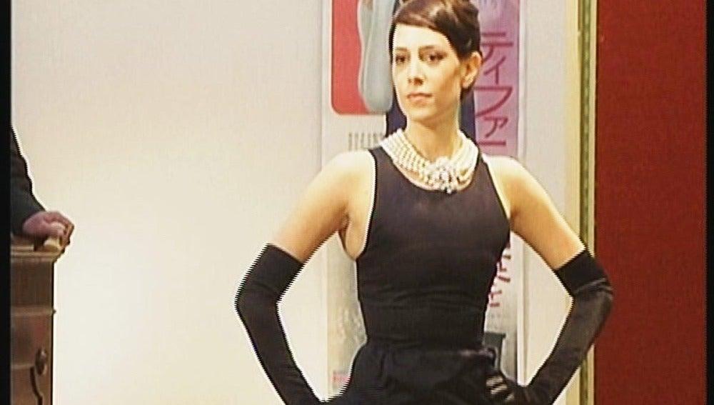 El vestido del cine más caro del mundo se subasta por 700.500 euros