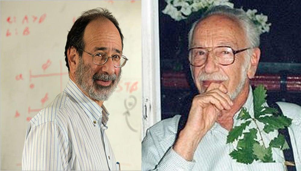 Roth y Shapley, Premio Nobel de Economía