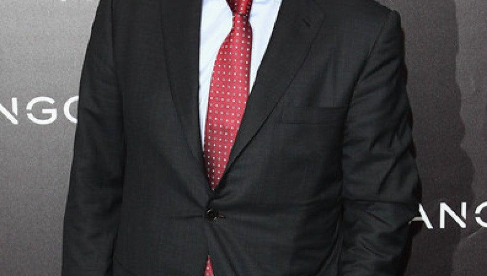 Isaak Andik, presidente de Mango