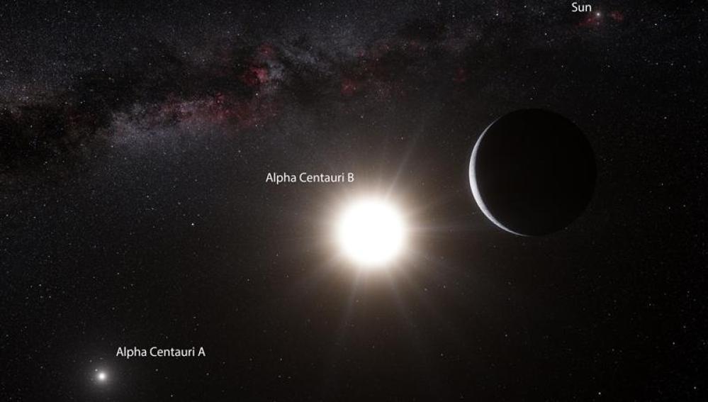El exoplaneta más cercano y similar a la Tierra