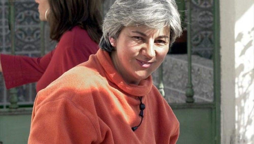 Dolores Vázquez fue absuelta del asesinato de Rocío Wanninkhof