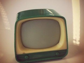 Televisor miniatura
