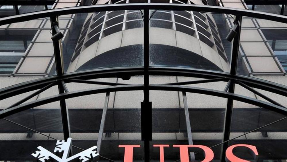 UBS pierde 1.740 millones en el tercer trimestre