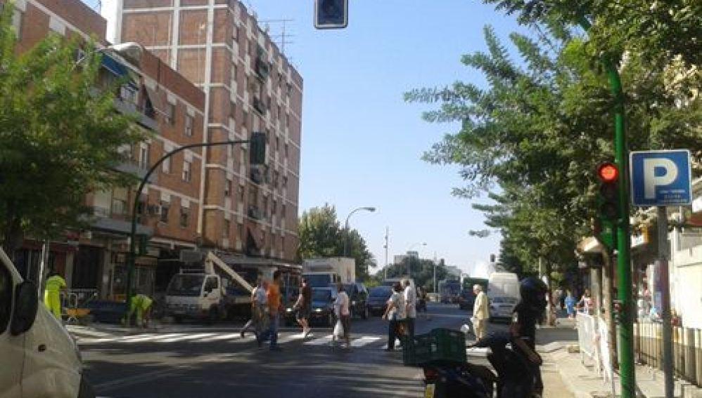 Saltarse el semáforo es la segunda falta más cometida en zona urbana