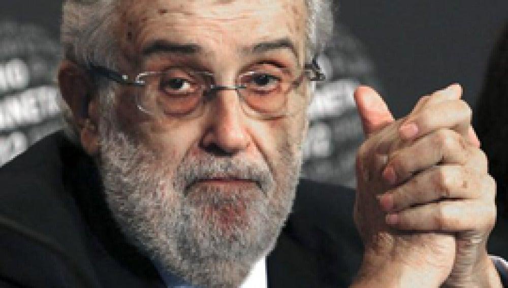 José Manuel Lara pide un esfuerzo conjunto para salir de la crisis