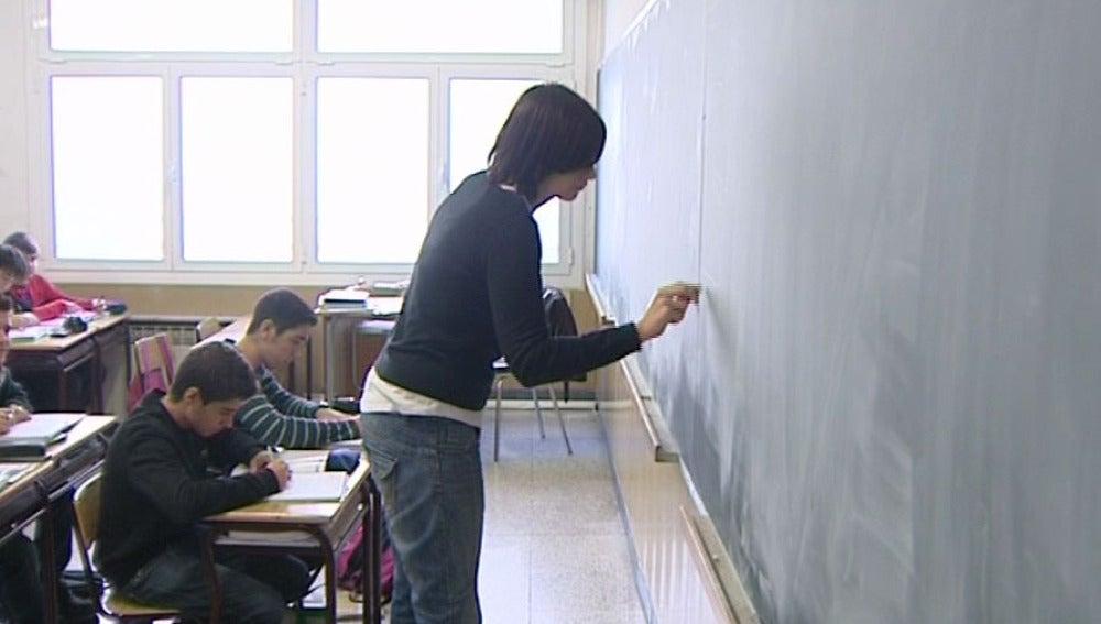 El 89% de los alumnos eligen la carrera universitaria por vocación