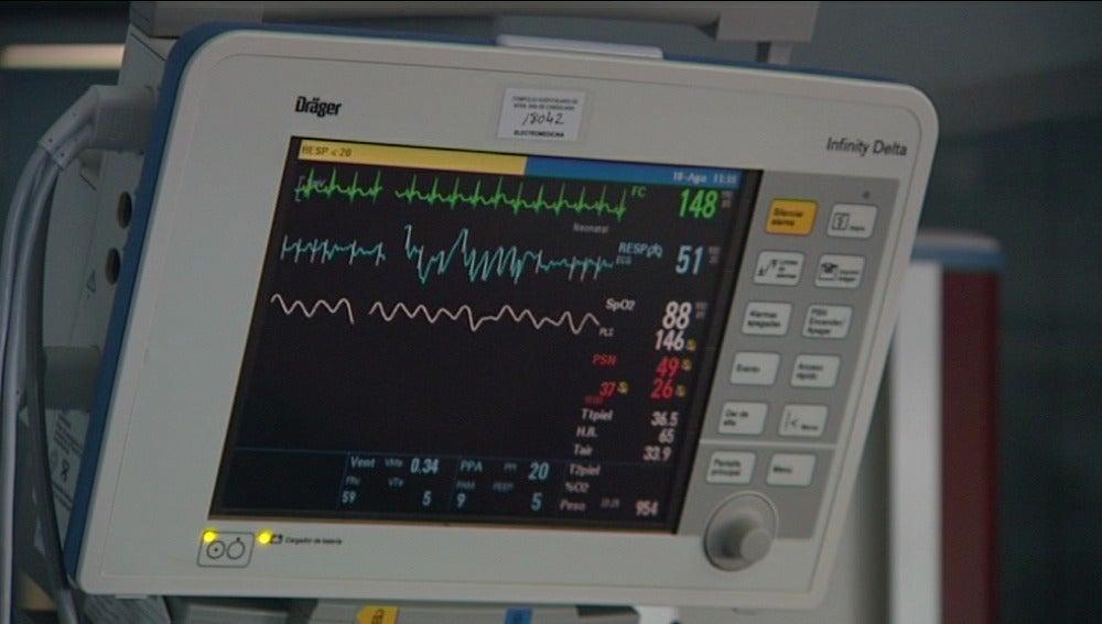 Cierre unidad cirugía cardíaca en Canarias