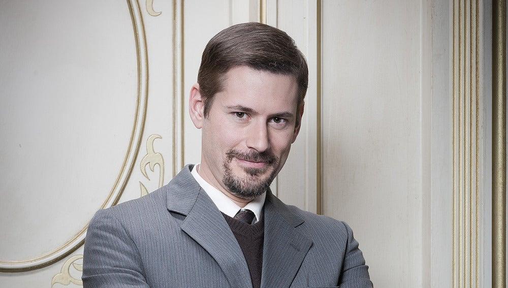 Jaume Ulled es Guillermo Álvarez