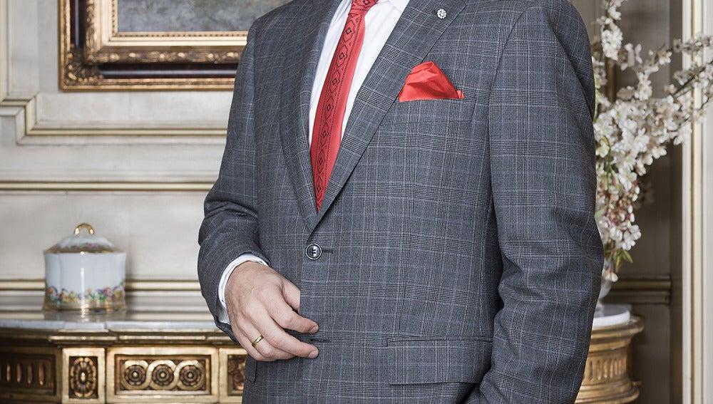 Josep Linuesa es Arturo Olazabal