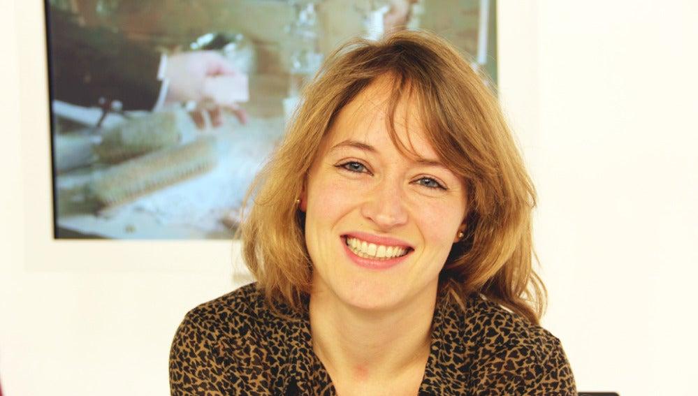 Videoencuentro Marta Larralde