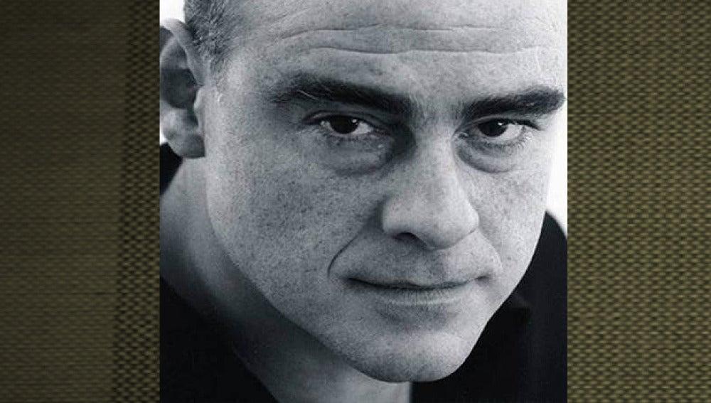 Aitor Mazo es Eusebio Jiménez