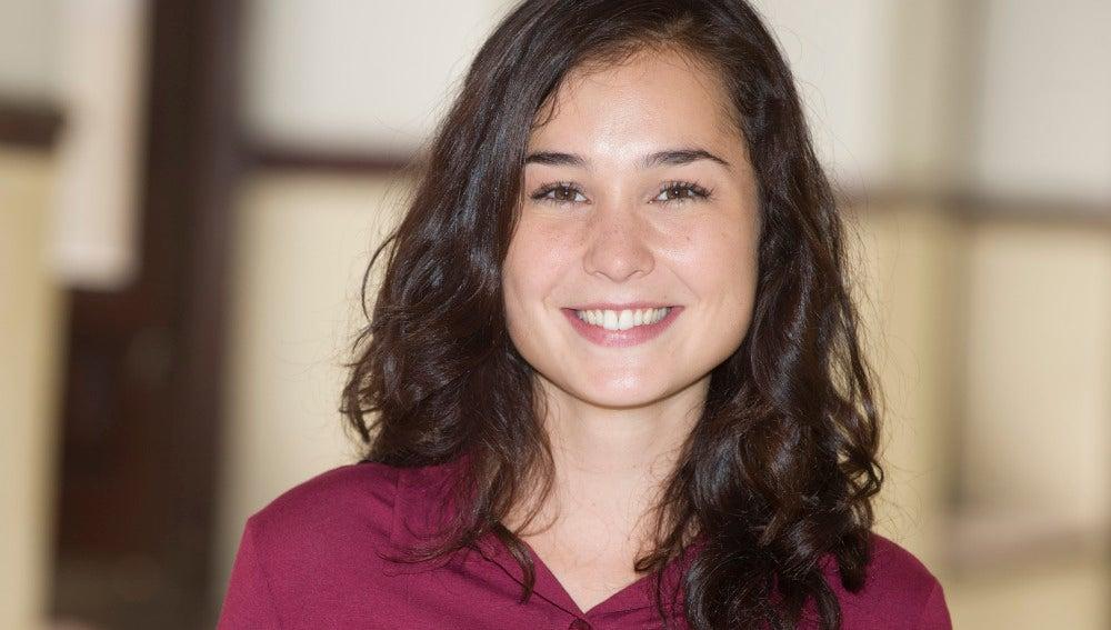 Nadia Santiago