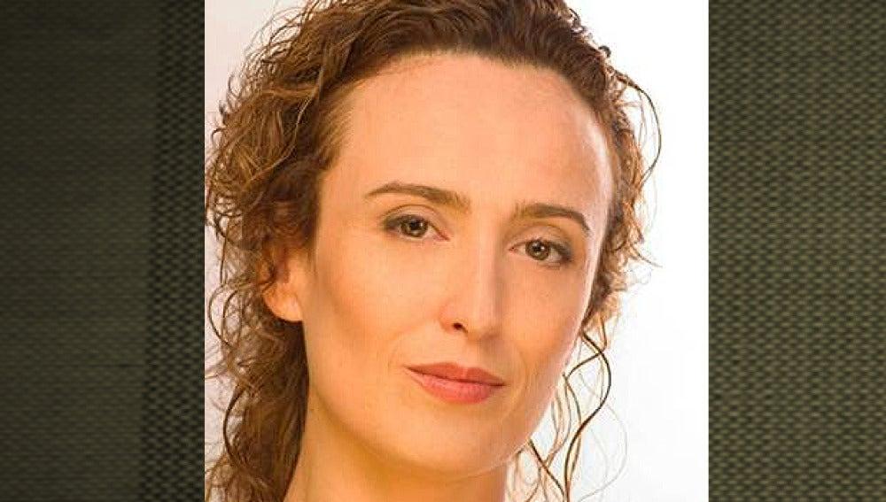 Chusa Barbero es Emilia Jiménez