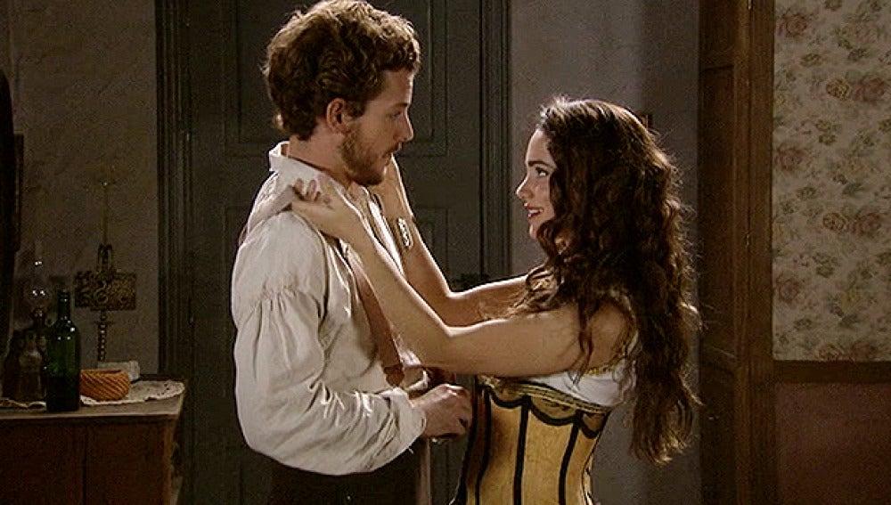 María y Andrés