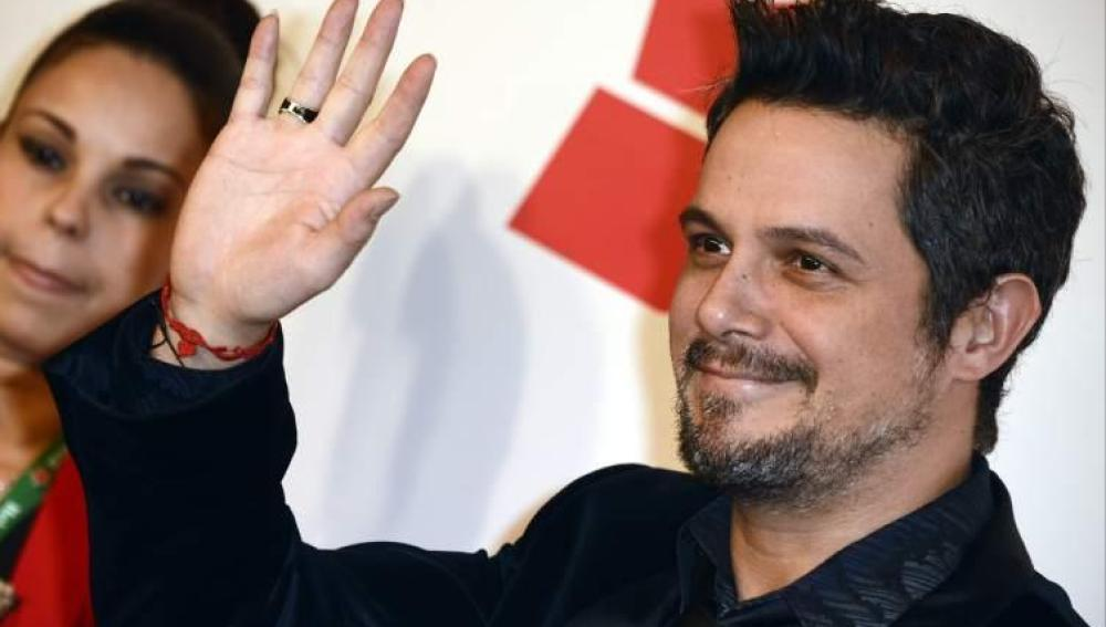 Alejandro Sanz confirma las primeras paradas de su próxima gira