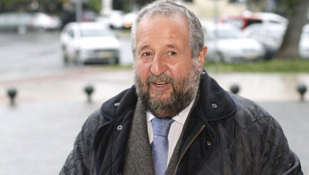 López Orozco, alcalde de Lugo