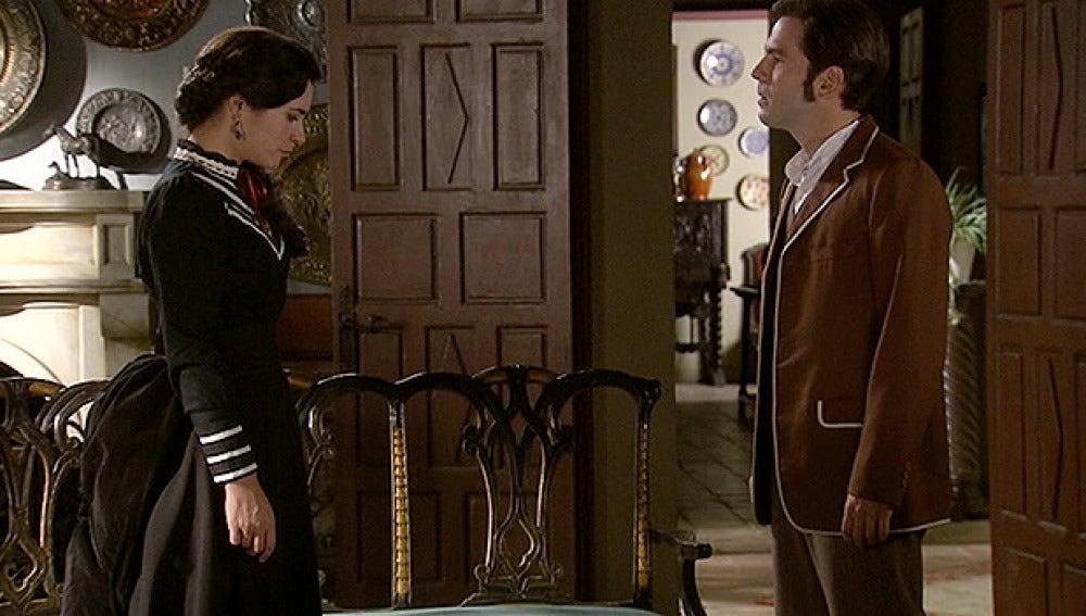 Sofía y Héctor