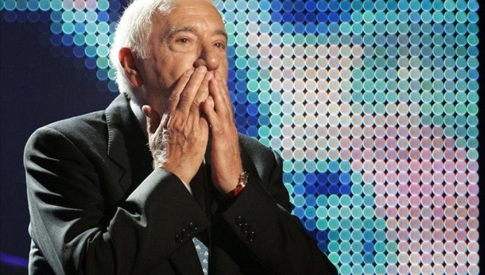 Fallece Emilio Aragón 'Miliki'