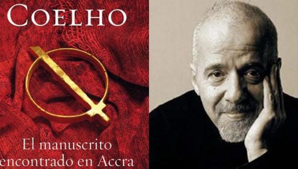 Vuelve Paulo Coelho