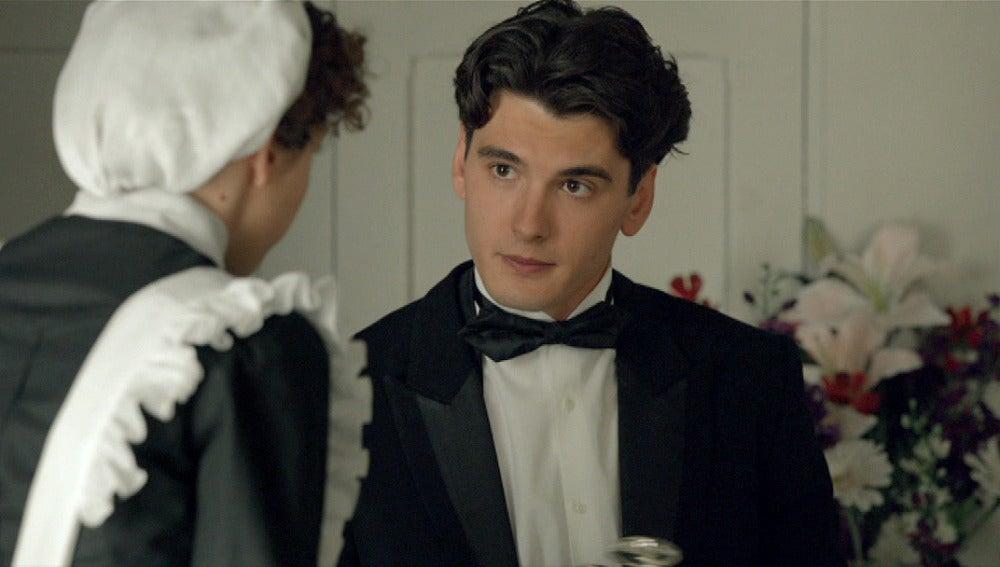 Julio rechaza a Isabel