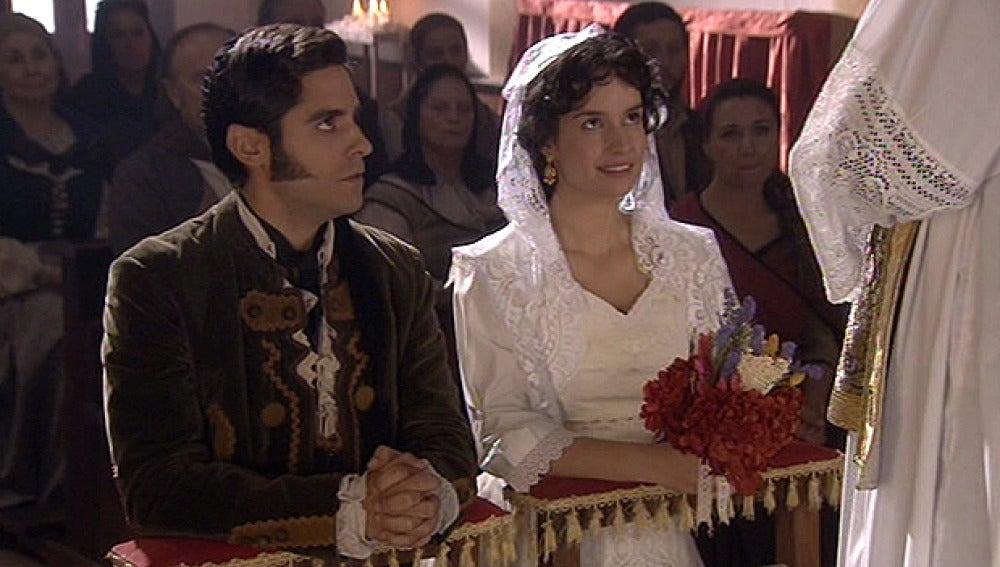 Pilar y Lucero
