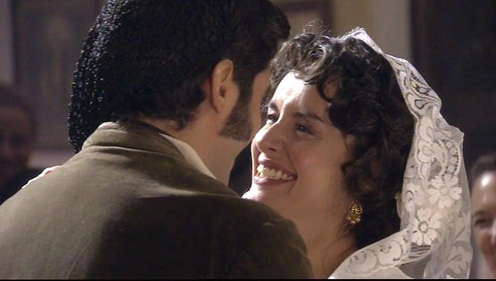 Lucero y Pilar