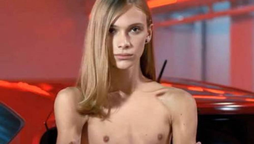El modelo Stav Strashko