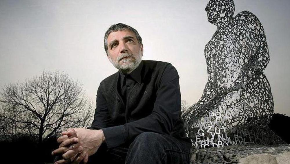 Jaume Plensa, en una imagen de archivo