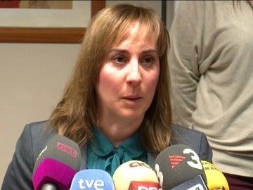 La alcaldesa de Montcada i Reixac (Barcelona), Maria Elena Pérez