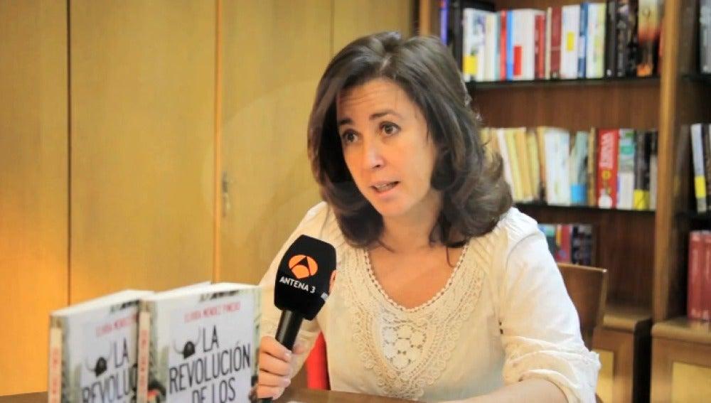 Elvira Méndez Pulido