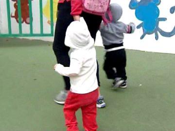 Las escuelas infantiles pendientes de un hilo por falta de financiación