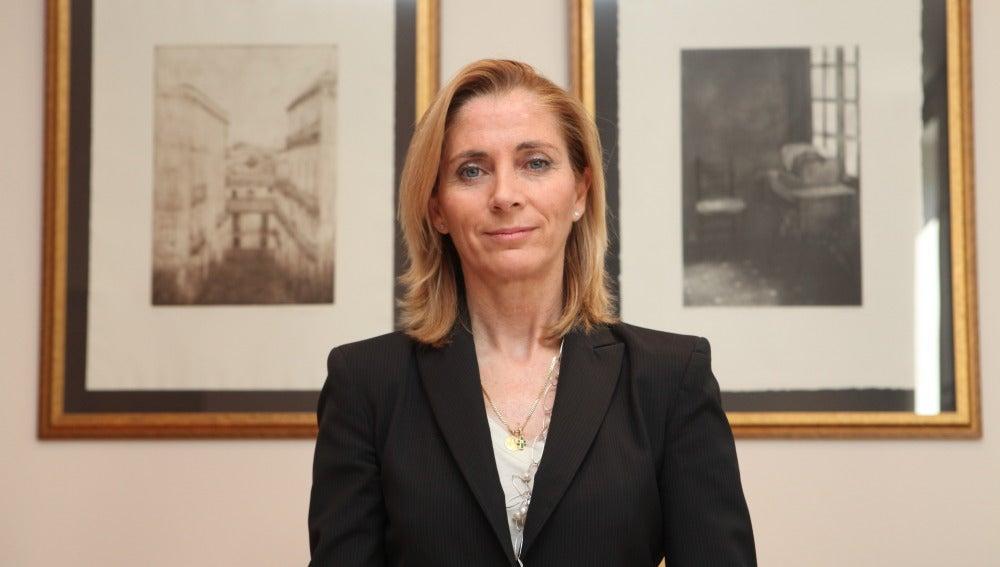 Marina del Corral, secretaria general de Inmigración