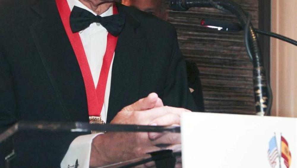 Norman Foster en el Instituto Reina Sofía
