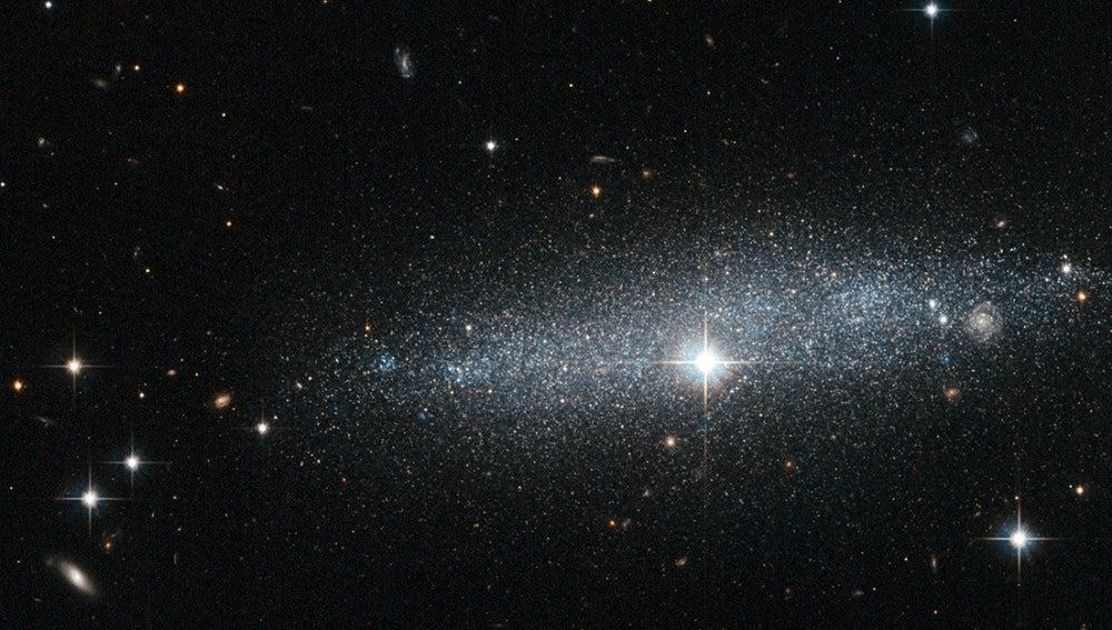 Galaxia ESO 318-13