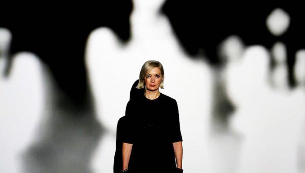 Elizabeth Price en una imagen de archivo.