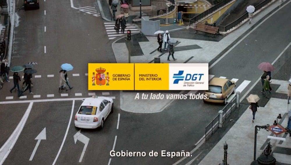 Nueva campaña de la DGT