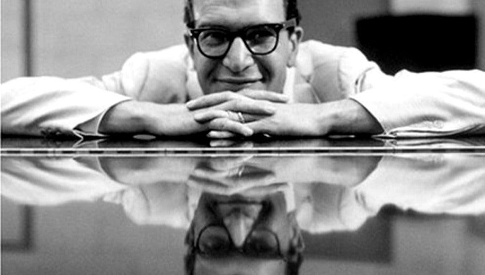 El pianista Dave Brubeck