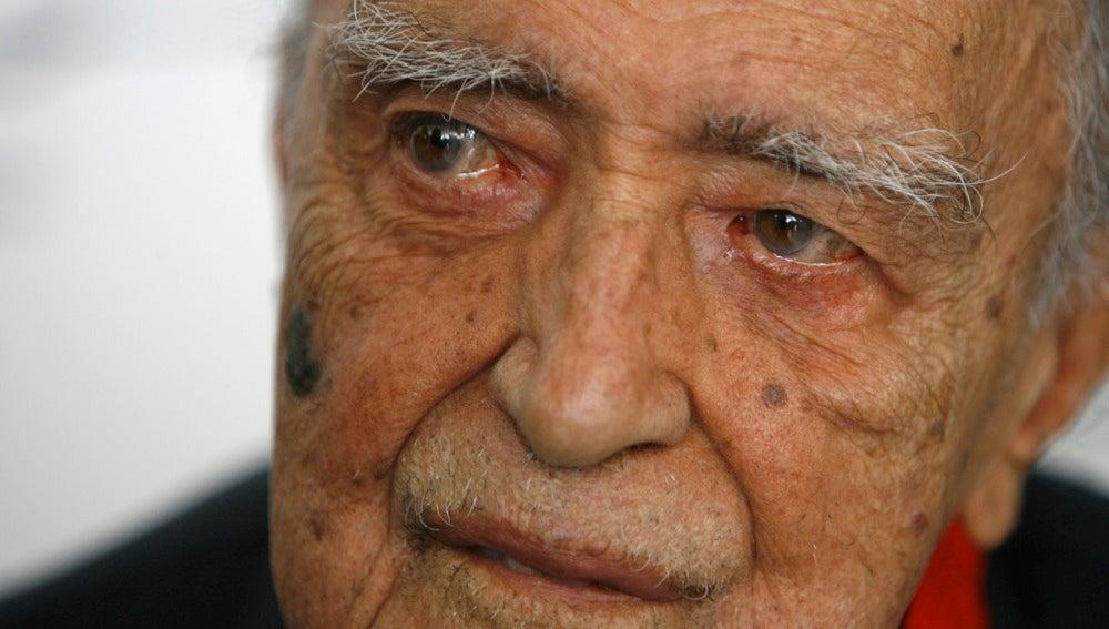 Oscar Niemeyer, el padre de la arquitectura brasileña