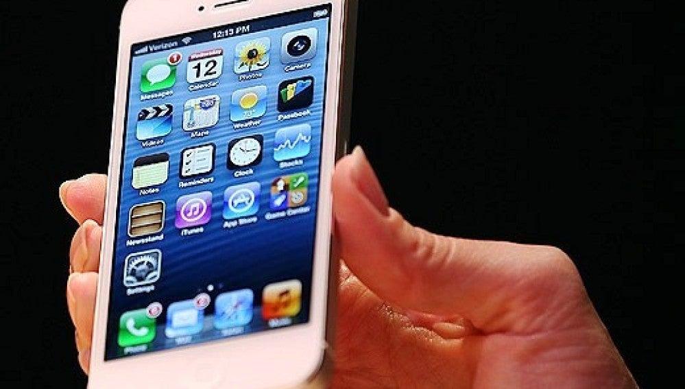 iPhone, el smartphone de Apple