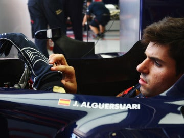 Jaime Alguersuari