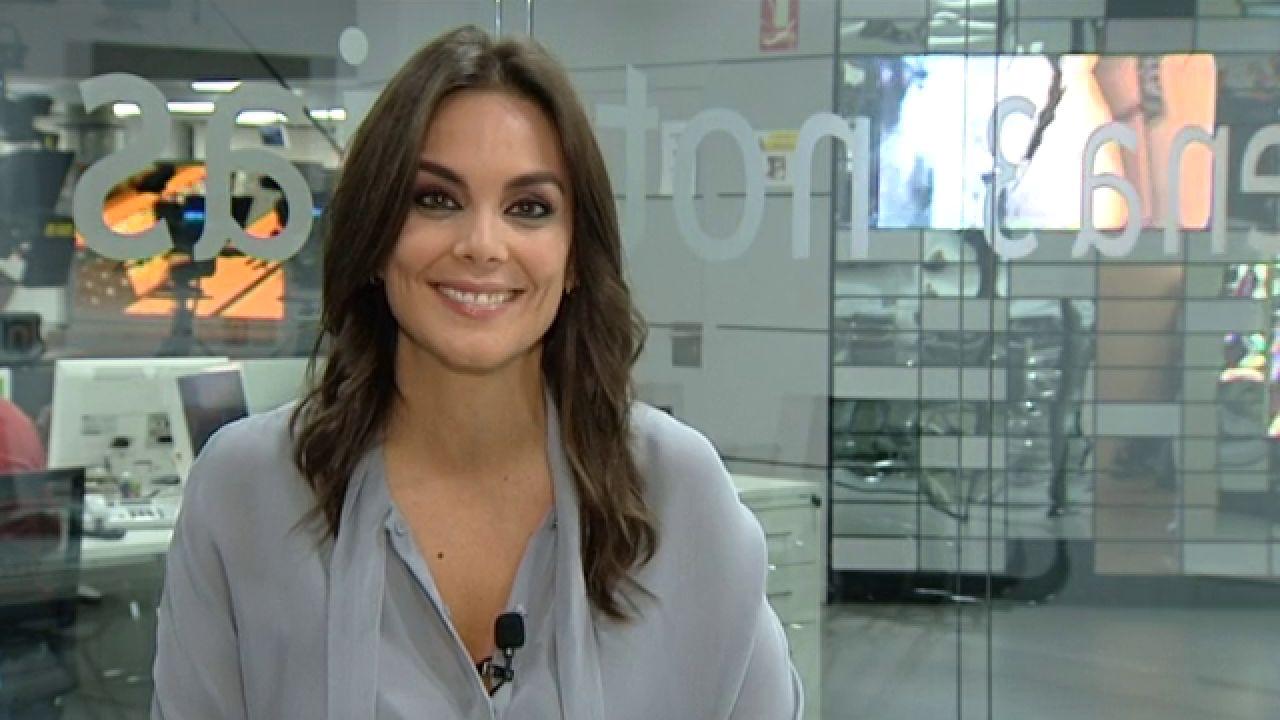 Con qu noticia del 2012 se quedan los presentadores de for Antena 3 espejo publico hoy