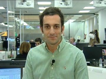 Álvaro Zancajo elige su noticia del año