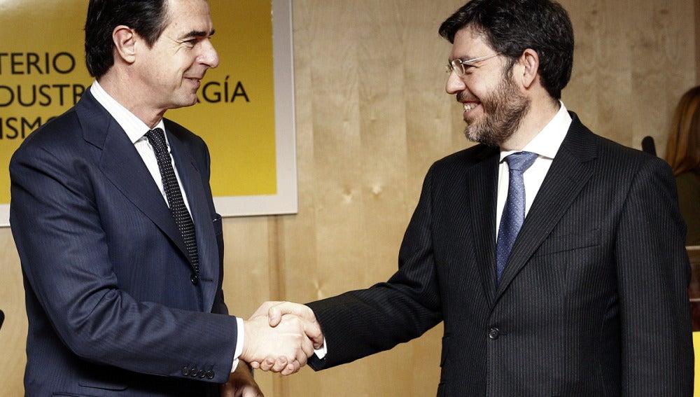 Alberto Nadal, Secretario de Energía