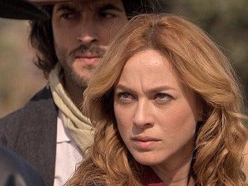 Sara y Raúl